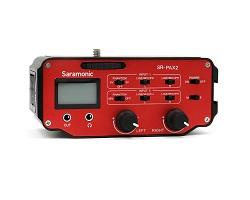 Adaptery audio