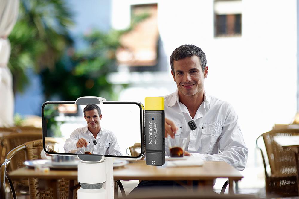 Dla urządzeń mobilnych Blink500 Pro B3-B6